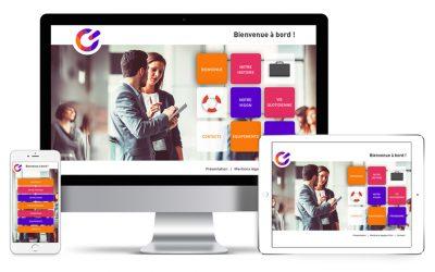 Un outil digital pour accompagner vos nouveaux collaborateurs