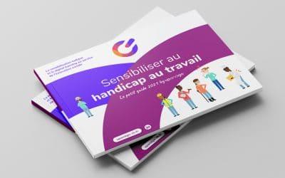 Demandez le guide de sensibilisation handicap 2021